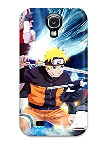 Hot Selling NlyPTCJ14664bfKYG Free Naruto Shippudens Tpu Case Cover Compatible With Galaxy S4