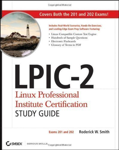 LPIC-2 Linux Professional Institute Certification Study Guid