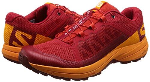 Zapatillas Trail Elevate Xa bright Rojo Para Salomon Cherry De 000 Hombre syr barbados Running Marigold qIRExcgw