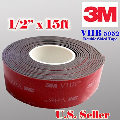 3m double sided automotive - 2