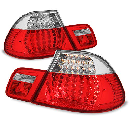 E46 Led Tail Light Bulbs