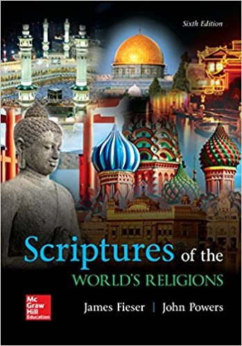 Scriptures Of The World's Religions Books Pdf File