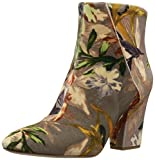 Nine West Womens Savitra Ankle Boot