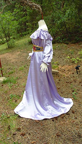 Women's Size M-L Maid Marian -