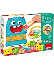 Goula Hungry Monster