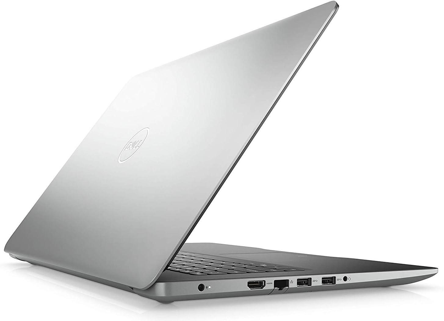 MS Office 2016 Pro Notebook INSPIRON 17 3793 Windows 10 500GB NVMe SSD 1000GB 44cm 17.3 Full HD Matt Intel Core i7-1065G7-8GB-RAM