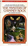 The Mystery of Chimney Rock, Edward Packard, 0553128183