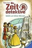 Die Zeitdetektive, Band 19: Gefahr am Ulmer Münster