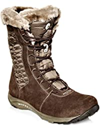 62cca854 Amazon.com: Merrell - Boots / Shoes: Clothing, Shoes & Jewelry