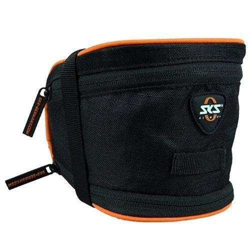 SKS Tasche Base Bag XXL Schwarz, 0.1 x 0.1 x 0.1 cm, 1 Liter, 10359