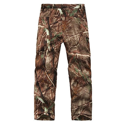 The 8 best insulated hunting pants