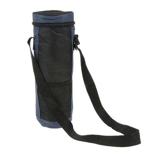 Trinkflasche Kühltasche Isoliertasche Outdoor Campingtasche