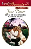 King of the Desert, Captive Bride, Jane Porter, 0373234899