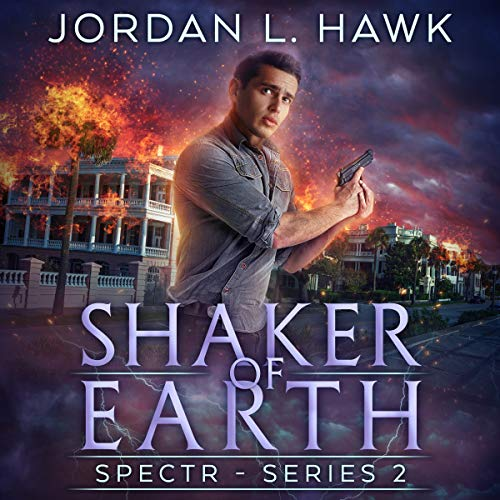 Shaker of Earth: SPECTR Series 2, Book 5