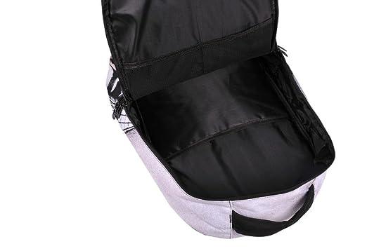 mochilas escolares juveniles niña Switchali moda 3D impresión Mochila  escolares niño mochilas mujer casual Mochila bolsas deporte viaje bolsas  escolares ... f8b2655277dbe