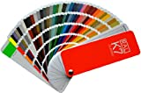 Appliances : RAL K7 - Colour fan deck