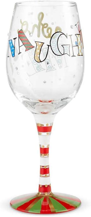 Lolita 6002982 Bicchieri Vetro