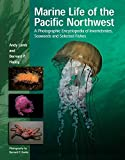 img - for Marine Life of the Pacific Northwest: A Photographic Encyclopedia of Invertebrates, Seaweeds And Selected Fishes book / textbook / text book
