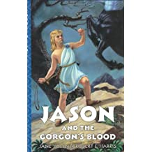 Jason and the Gorgon's Blood (Young Heroes)