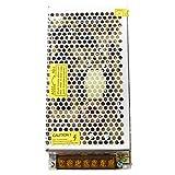 Transformer - SODIAL(R) LED Transformer Electronic Transformer 110/220V AC To DC 12V 200W