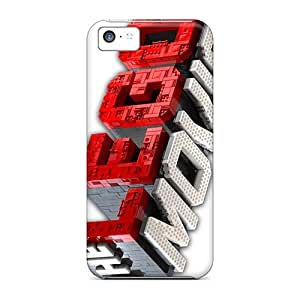 AaronBlanchette Iphone 5c Protector Hard Phone Cases Custom Trendy The Lego Movie Image [xeF19568myDg]
