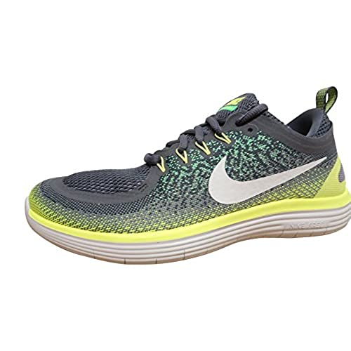 f60bb663a39 durable modeling Nike Free RN Distance 2 Mens Running Trainers 863775  Sneakers Shoes