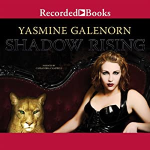 Shadow Rising Audiobook