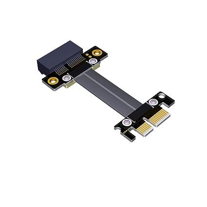 ADT-Link Riser Card - Cable alargador de Cable para Tarjeta ...