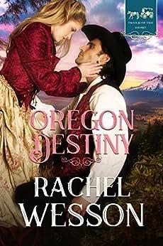 Oregon Destiny Trails Heart Book ebook product image