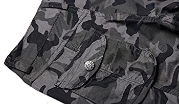 Women outdoor sports Multi-pocket 95% cotton trousers Overalls jeans Ladies Military Camouflage Straight Cargo Pants