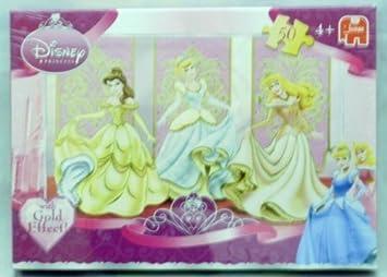 Disney Princess Enchanted Tales: 50pc