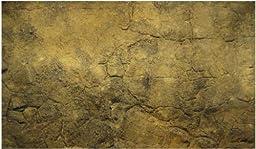 Universal Rocks 24-Inch by 12-Inch Rocky Aquarium/Reptile Rigid Foam Background