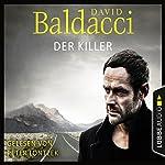 Der Killer | David Baldacci