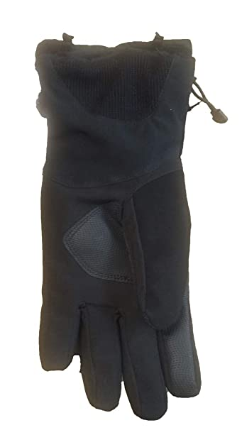 Amazon com: HEAD Men's Ski/Snow Gloves Black Small: Clothing