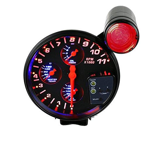 Spec-D Tuning RG-5DO401 5