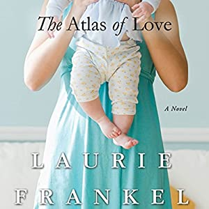 The Atlas of Love Audiobook