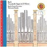 Bach / Toccata & Fugue in D Minor