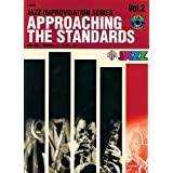 Approaching the Standards, Vol 2: Book and CD