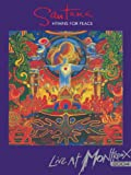 Santana - Hymns For Peace Live at Montreux 2004