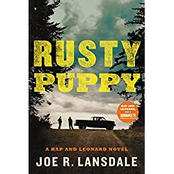 Rusty Puppy (Hap and Leonard)