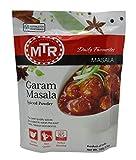 MTR Garam Masala Spiced Powder - 100g., 3.5oz