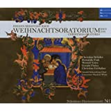 Bach: Weihnachtsoratorium (Arnold Schoenberg Chor)