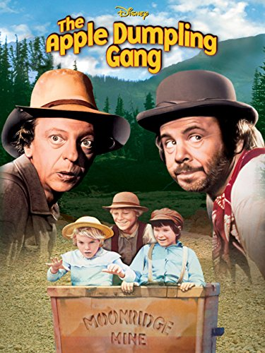 The Apple Dumpling Gang ()