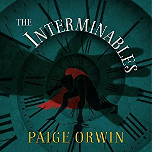 The Interminables Audiobook
