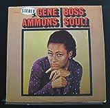 Gene Ammons - Boss Soul! - Lp Vinyl Record