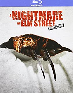 A Nightmare on Elm Street Collection [Blu-ray] (B0093I2SN2) | Amazon Products
