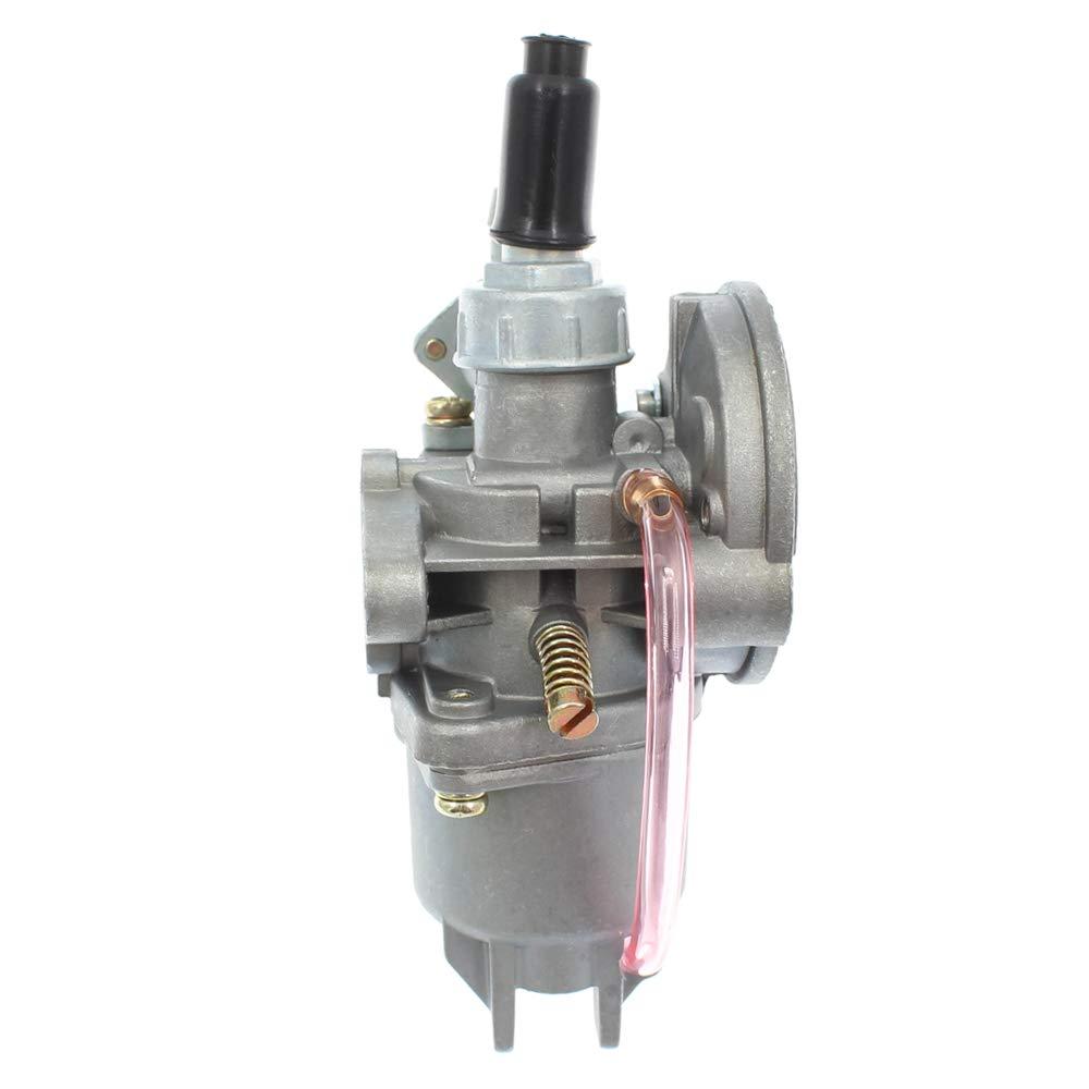 QAZAKY Filtro De Aire para El Carburador 43Cc 47Cc 49Cc ATV Mini ...