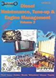 img - for Diesel Maintenance,Tune-up and Engine Management,Volume 2 book / textbook / text book