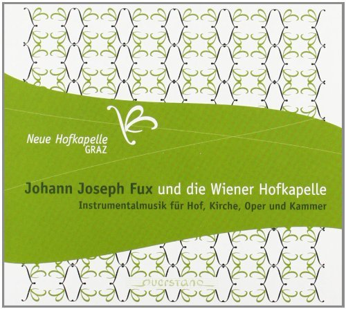 Price comparison product image Music for Court & Church & Opera & Home by Neue Hofkapelle Graz (2012-03-13)