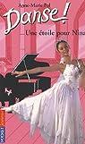 Danse ! Pocket 10 : Une étoile pour Nina par Pol